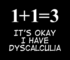 cat-dyscalculia