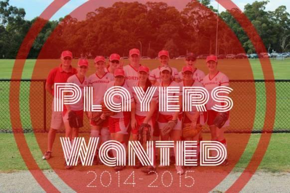 Northvale Softball Club